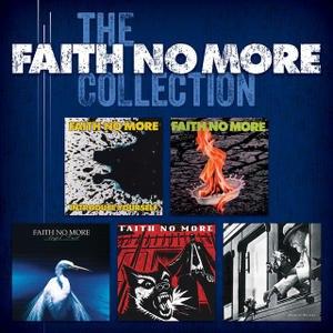 Faith No More альбом The Faith No More Collection