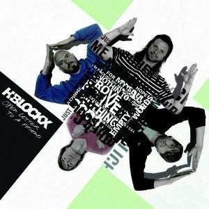 H-Blockx альбом Open Letter To A Friend