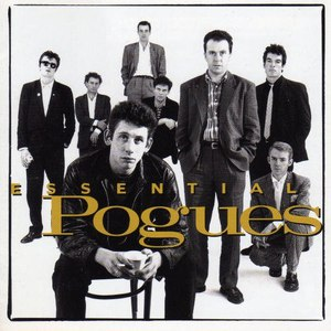 The Pogues альбом Essential Pogues