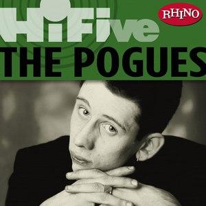 The Pogues альбом Rhino Hi-Five: The Pogues