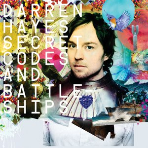 Darren Hayes альбом Secret Codes and Battleships (Deluxe Version)