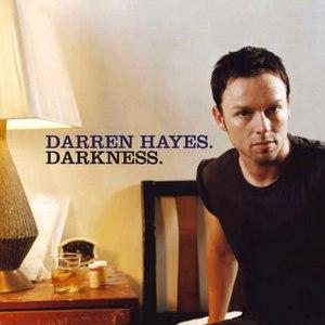 Darren Hayes альбом Darkness