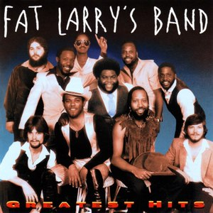 Fat Larry's Band альбом Greatest Hits