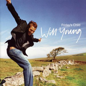 Will Young альбом Friday's Child