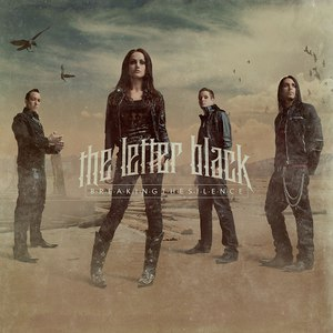 The Letter Black альбом Breaking The Silence