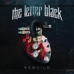The Letter Black альбом Rebuild