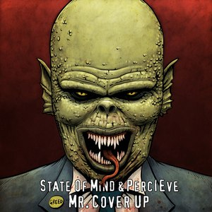 State Of Mind альбом Mr. Cover Up
