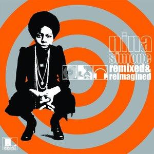 Nina Simone альбом Remixed & Reimagined
