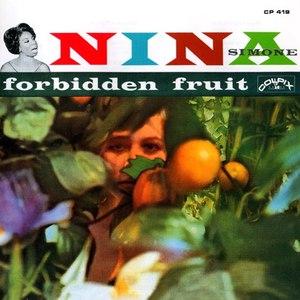 Nina Simone альбом Forbidden Fruit