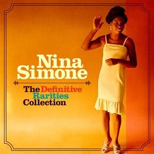 Nina Simone альбом The Definitive Rarities Collection - 50 Classic Cuts