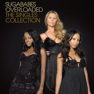 Sugababes альбом Overloaded: The Singles Collection (eDeluxe)
