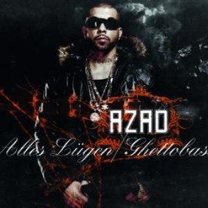 Azad альбом Alles Lügen/Ghettobass
