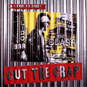 The Clash альбом Cut the Crap