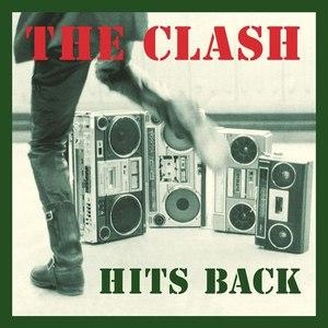 The Clash альбом Hits Back