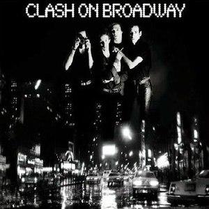 The Clash альбом Clash on Broadway