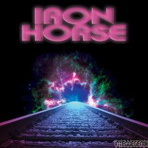 Iron Horse альбом Drive EP