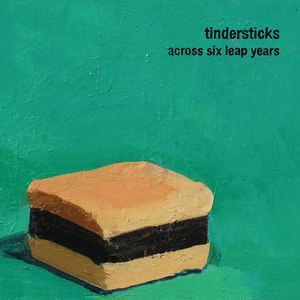 Tindersticks альбом across six leap years