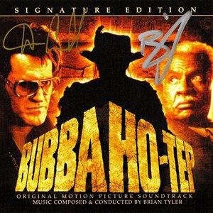 Brian Tyler альбом Bubba Ho-tep
