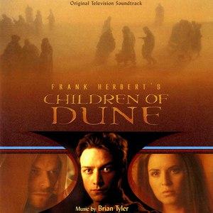 Brian Tyler альбом Children of Dune