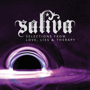 Saliva альбом Selections From Love, Lies & Therapy - EP