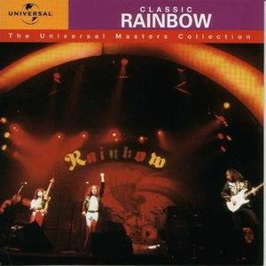 Rainbow альбом Classic