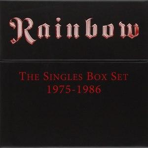 Альбом Rainbow The Singles Box Set 1975-1986