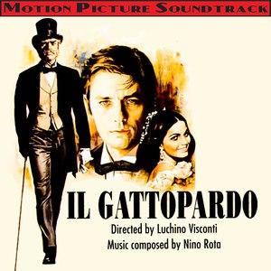 Nino Rota альбом Il Gattopardo