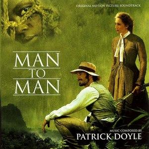 Patrick Doyle альбом Man to Man