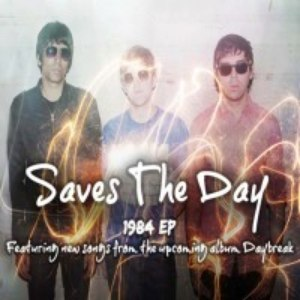 Saves The Day альбом 1984 EP