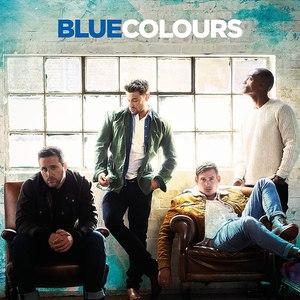 Blue альбом Colours