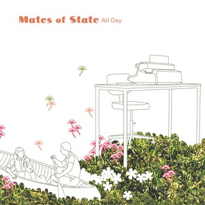Mates Of State альбом All Day