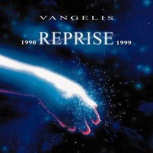 Vangelis альбом Reprise 1990-1999