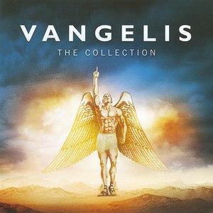Vangelis альбом The Collection