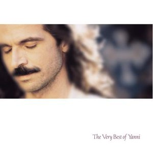 Yanni альбом The Very Best Of Yanni
