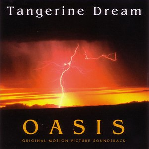 Tangerine Dream альбом Oasis