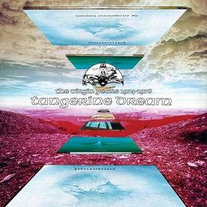 Tangerine Dream альбом The Virgin Years: 1974-1978
