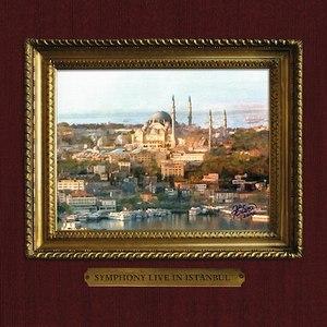 Kitaro альбом Symphony Live in Istanbul