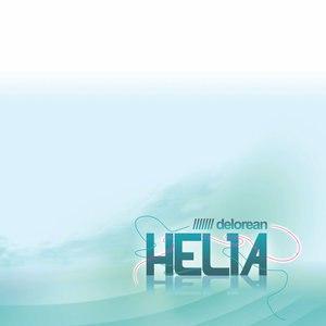 Helia альбом Delorean