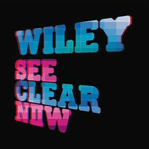 Wiley альбом See Clear Now