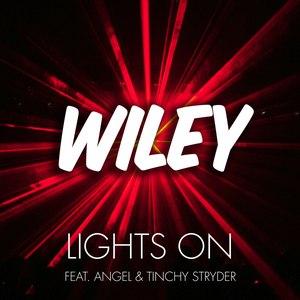 Wiley альбом Lights On