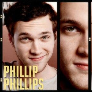 Phillip Phillips альбом American Idol Season 11