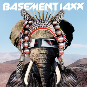 Basement Jaxx альбом Feelings Gone (Feat. Sam Sparro)