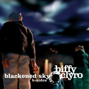 Biffy Clyro альбом Blackened Sky B-Sides