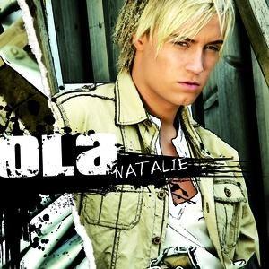 Ola альбом Natalie