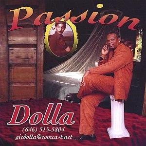 Dolla альбом Passion