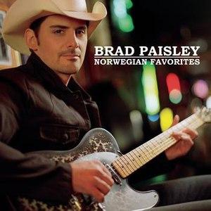 Brad Paisley альбом Norwegian Favorites