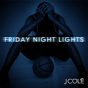 J. Cole альбом Friday Night Lights