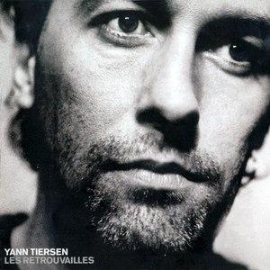Yann Tiersen альбом Les Retrouvailles