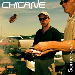 Chicane альбом Somersault