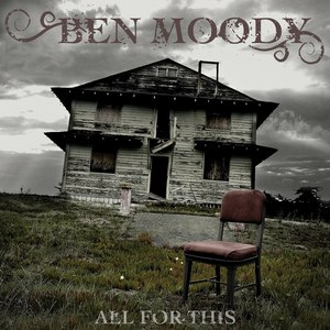 Ben Moody альбом All for This